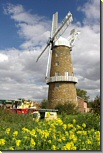 Photo: Whissendine Windmill (12kB)